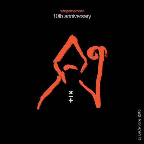 Sangennarobar 2010, 10th anniversary