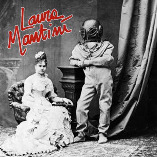 Ahi lu core meu: Laura Mantinì (Sangennarobar Remix) [feat. Gattipazzi & Spakka Neapolis 55]